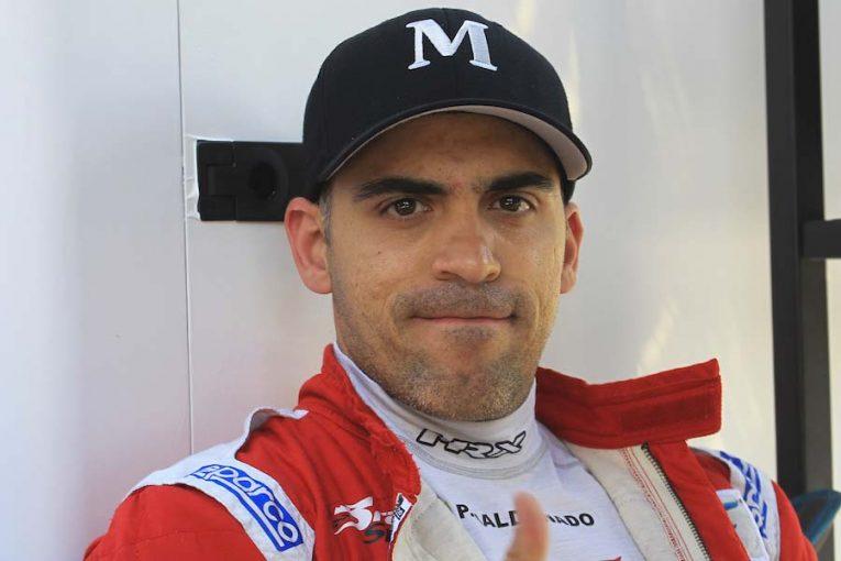 ル・マン/WEC   WEC:元F1ドライバーのマルドナドがイオタから離脱。ダ・コスタが後任に収まる