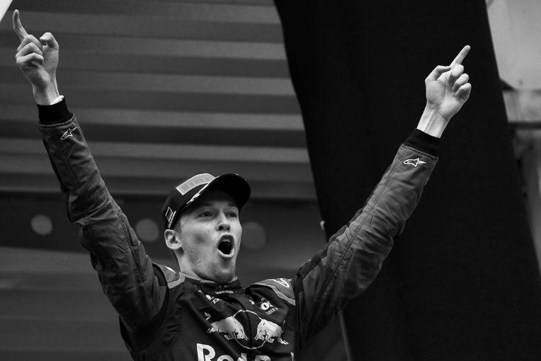 F1   【ホンダF1を語りつくす座談会(2)】2年目を迎えたトロロッソの躍進。パワーユニット4台供給のメリットとレベルアップした運用面