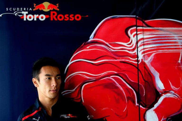 F1 | 佐藤琢磨が明かすF1の秘話。2009年にトロロッソがブルデーを起用した本当の理由
