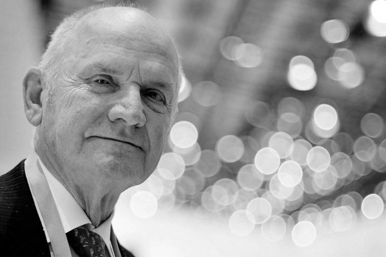 クルマ   VWグループ元会長フェルディナント・ピエヒ博士亡くなる。アウディ・クワトロ開発にも尽力
