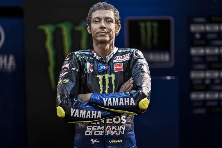 MotoGP | MotoGP:モンスターエナジー、完売中の日本GPロッシ応援席など豪華賞品が当たるキャンペーンを実施
