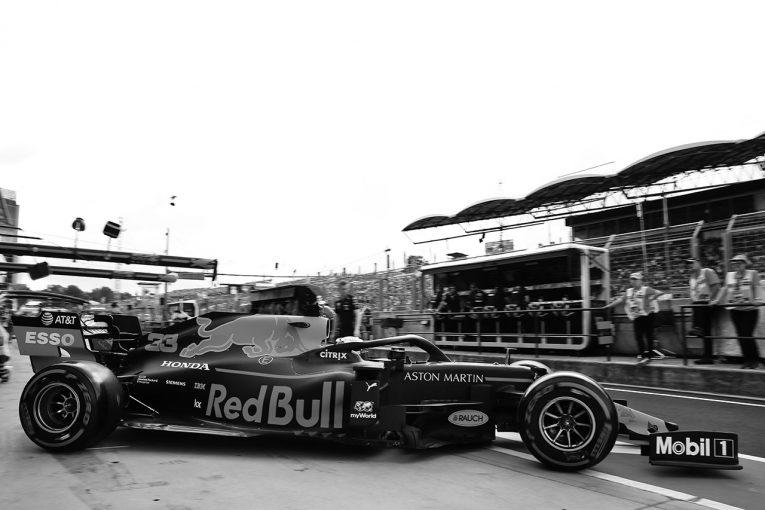 F1 | 【ホンダF1を語りつくす座談会(3)】レッドブルは年間5勝いける! スペック4の投入時期と後半戦に勝てるグランプリを大胆予想