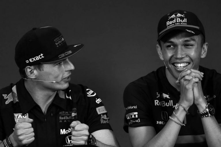 F1   【ホンダF1を語りつくす座談会(4)】注目集まる2020年のシート争い。動き始めた移籍情報と日本人F1ドライバーの可能性