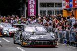 動画 | 【動画】鈴鹿公道パレードを360度動画で。脇阪寿一のポルシェ911 GT3 R車載動画公開