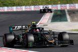 F1 | ハースF1、ベルギーGPでは2台が同スペックのマシンを使用。マシン開発は一部2020年向けに切り替え