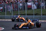 F1 | 好調マクラーレンF1「ランキング4位を守り抜くため、後半戦も毎回完璧なレースを目指していく」