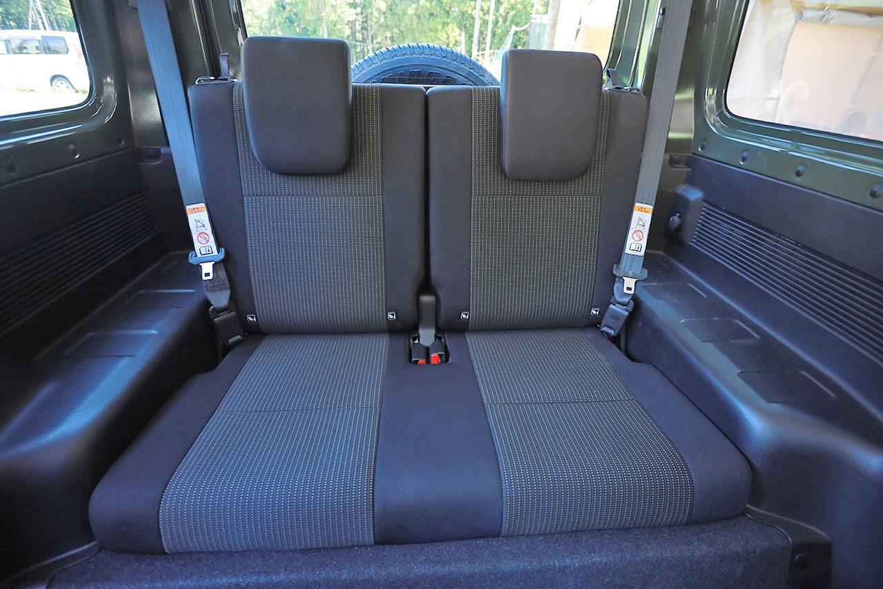 軽ジムニー以上に外遊び派の熱い視線を集める本格SUV、スズキ・ジムニーシエラ/市販車試乗レポート