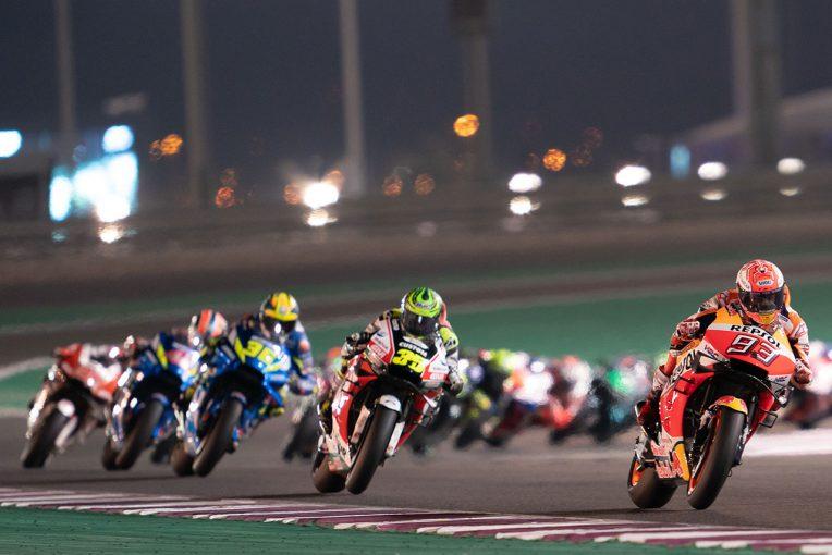 MotoGP   MotoGPの2020年暫定カレンダー発表。フィンランドGP復活で年間20戦に拡大、日本GPは10月18日決勝