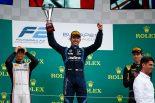 F1 | 2019年FIA-F2第8戦ハンガロリンク レース1 ニコラス・ラティフィ(ダムス)