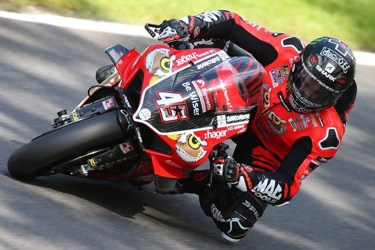 MotoGP | ドゥカティが2020年SBKのライダーラインアップを発表。レディングが新加入しパニガーレV4 Rでタイトル目指す