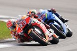 MotoGP:超接戦の優勝争いを展開したリンスとマルケス、それぞれを襲っていた『想定外』