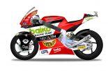 MotoGP | MotoGP登竜門の後半戦にau・テルルMotoUPレーシングの羽田太河が参戦