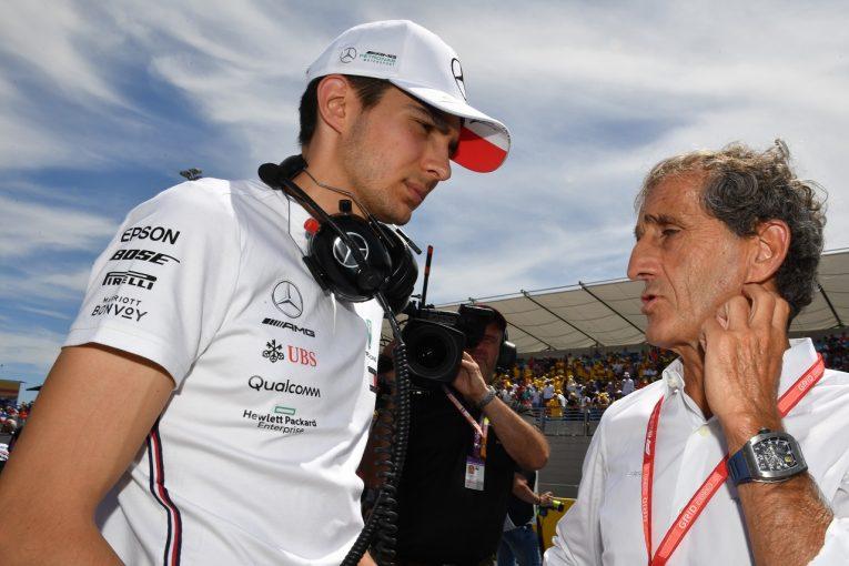 F1 | オコンがルノーと複数年契約、2020年にF1復帰へ。ヒュルケンベルグは3年で離脱