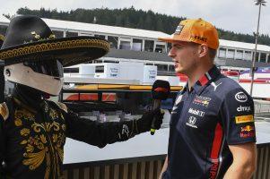 F1 | レッドブル・ホンダF1のフェルスタッペン「今年タイトルに手が届くとは思わないが、後半戦どこまでやれるか楽しみ」