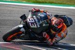 MotoGP   MotoGP:ミサノテストがスタート。ホンダのマルケスが2020年型RC213Vプロトタイプを走らせる