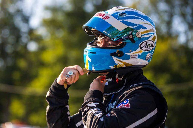 海外レース他 | レーサー鹿島、アメリカで開催されるマツダ『GLOBAL MX-5 CUP』にスポット参戦