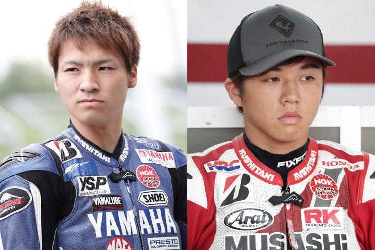 MotoGP | 後半戦から存在感増す野左根と水野。4つ巴の争い予感させる全日本ロード岡山ラウンド