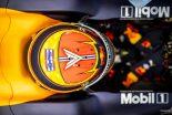 2019年F1第13戦ベルギーGP アレクサンダー・アルボン(レッドブル・ホンダ)