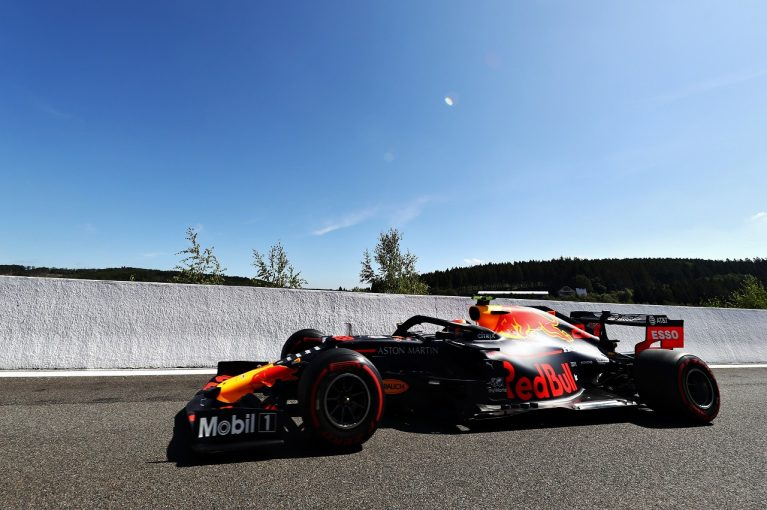 F1 | ホンダ田辺TD「スペック4パワーユニットは初日からトラブルなし。フェルスタッペンの旧型に解析すべき問題」:F1ベルギーGP