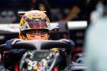 F1   レッドブルF1代表、アルボンの初日に大満足「適応力が高く頭がいい。初走行にもかかわらず非常に良い仕事をした」
