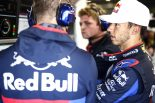 F1 | トロロッソ・ホンダ復帰のガスリー、初日は17番手「マシンの競争力を向上させる方法を探っていく」:F1ベルギーGP金曜