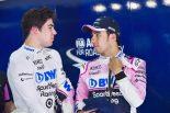 F1 | レーシングポイントF1、ペレスとの長期契約を発表。2020年もストロールとのラインアップを維持