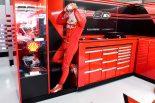 F1 | ルクレール初日最速「メルセデスは絶対に上がってくる。エキサイティングなバトルになりそう」:フェラーリ F1ベルギーGP
