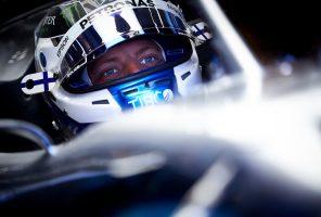 F1 | ボッタス3番手「フェラーリに対抗するため、ダウンフォースレベルを見直す必要があるかも」:メルセデス F1ベルギーGP