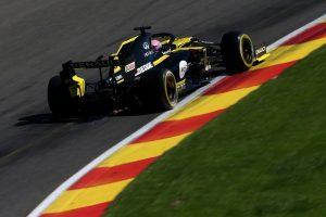 F1 | F1ベルギーGP金曜時点で14台がパワーユニット交換、6台のペナルティが確定