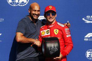 F1 | F1第13戦ベルギーGP予選トップ10ドライバーコメント