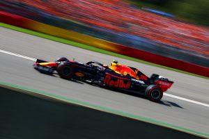 F1 | ホンダF1、スペック4デビューレースは後方2列からのスタートに。「順位を上げてしっかり完走を果たしたい」と田辺TD
