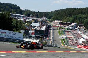 F1 | F1第13戦ベルギーGP決勝レース、20人のドライバーの「持ちタイヤ」