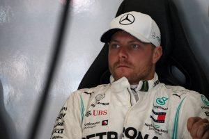 F1 | 予選4番手のボッタス、フェラーリから0.9秒差も優勝に自信「ロングランの速さは強力な武器になる」