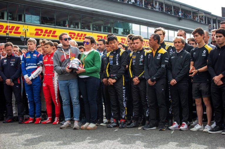 F1 | PU交換の影響で6番手以下が大きく変動/F1第13戦ベルギーGPグリッド