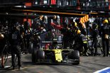 F1 | ニコ・ヒュルケンベルグ(ルノー)