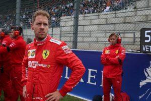 F1 | スペイン人ライターのF1便り:フェラーリの優先順位に変化の兆し。エースとしての正念場を迎えるベッテル