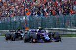F1 | ピエール・ガスリー(トロロッソ・ホンダ)
