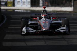 海外レース他 | パワーが今季2勝目。琢磨は1周目に不運/【順位結果】インディカー・シリーズ第16戦ポートランド決勝レース