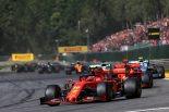 F1 | F1イタリアGPのタイヤ選択が明らかに。フェルスタッペンがソフトタイヤを最多の10セット選択