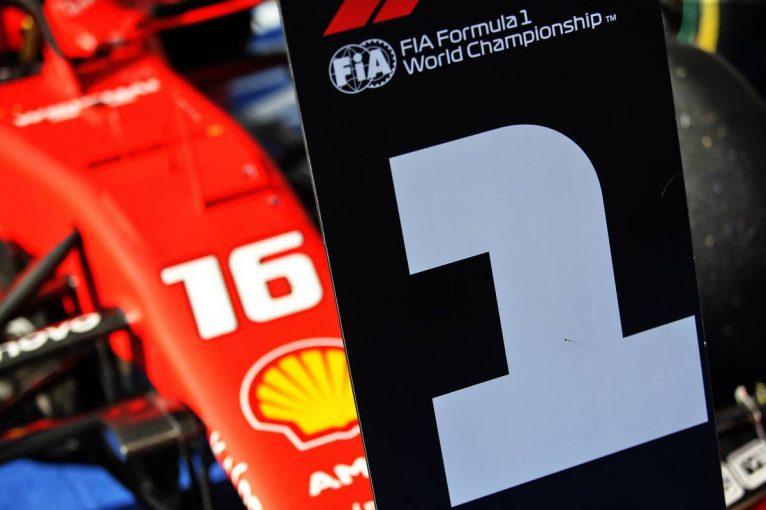 F1 | ピレリ「猛追するハミルトンのプレッシャーのなか、ルクレールはミディアムタイヤを完璧にマネジメントした」