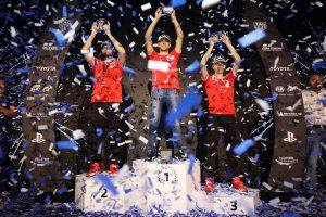 海外レース他 | FIAグランツーリスモ選手権 ワールドツアー第3戦ニューヨーク