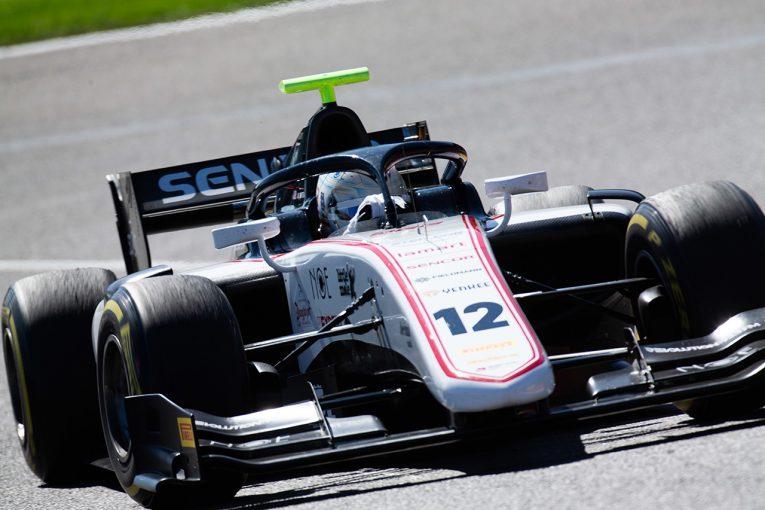 海外レース他 | FIA-F2:クラッシュしたファン-マヌエル・コレア、両足骨折と脊髄損傷も容体は安定