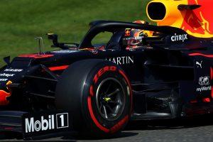F1 | アルボン、自己最高の5位入賞を掴んだDRSの駆け引きを振り返る「まるで譲り合いのようだった」