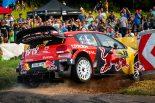 ラリー/WRC | WRC:シトロエン、ドライバーズタイトル防衛は「さらに難しい状況に追い込まれた」