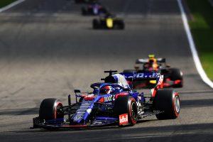 F1 | F1第13戦ベルギーGP 決勝トップ10ドライバーコメント(1)