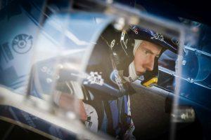 ラリー/WRC | WRC:フォード操るエルフィン・エバンス、第12戦ラリーGBで怪我から復帰