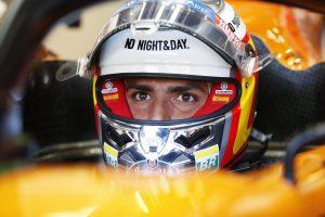 F1 | サインツJr.「スタートすることすらできず、レースにならなかった」:マクラーレン F1ベルギーGP日曜
