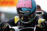 F1 | リカルド「ターン1の接触でレースが決まったようなもの。ベストを尽くしたことには満足」:ルノー F1ベルギーGP日曜