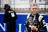 F1 | マグヌッセン「ソフトタイヤで長めにステイアウトする戦略は誤りだった」:ハース F1ベルギーGP日曜