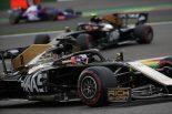 F1 | 2019年F1第13戦ベルギーGP ロマン・グロージャン(ハース)